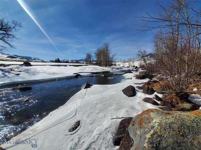 TBD Swingley Road, Livingston, MT 59052 (MLS #356338) :: L&K Real Estate