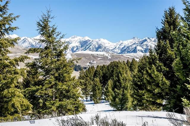 Lot 28 Sun West Ranch, Cameron, MT 59720 (MLS #356339) :: L&K Real Estate