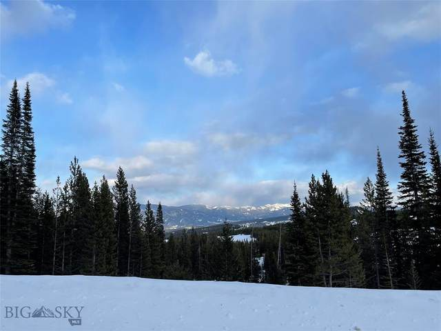 Lot 16 Ski Tip Eagle View Trail, Big Sky, MT 59716 (MLS #356340) :: L&K Real Estate