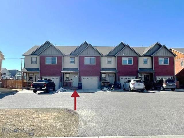 4684 Shadowglen B, Bozeman, MT 59718 (MLS #356341) :: L&K Real Estate