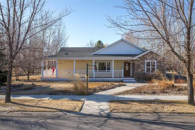 208 Coral Drive, Belgrade, MT 59714 (MLS #356342) :: Coldwell Banker Distinctive Properties
