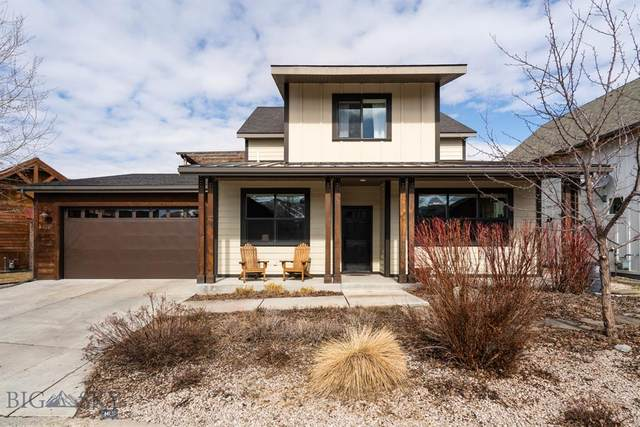 1769 Medicine Wheel Lane, Bozeman, MT 59715 (MLS #356347) :: Coldwell Banker Distinctive Properties