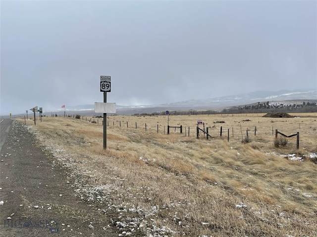 TBD Unknown, Clyde Park, MT 59018 (MLS #356365) :: Montana Life Real Estate