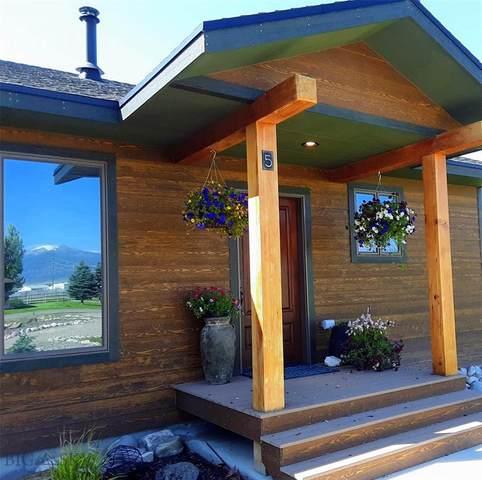 5 Madison, Ennis, MT 59729 (MLS #356373) :: L&K Real Estate