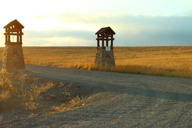 44 Hollow Top Trail, Three Forks, MT 59752 (MLS #356374) :: Montana Life Real Estate