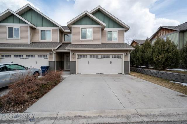 3242 Warbler #3, Bozeman, MT 59718 (MLS #356375) :: Coldwell Banker Distinctive Properties