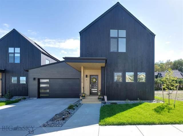 3450 S 21st Ave #11, Bozeman, MT 59718 (MLS #356379) :: Montana Home Team