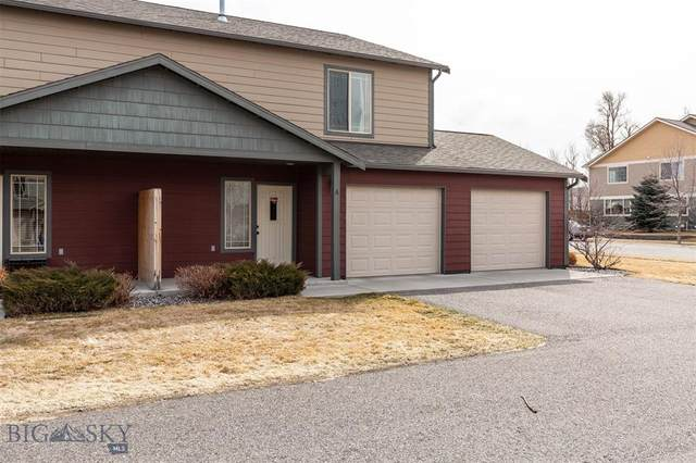 23 Prairie Grass Court A, Bozeman, MT 59718 (MLS #356390) :: Coldwell Banker Distinctive Properties