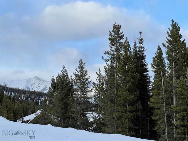 Lot 18 Ski Tip Eagle View Trail, Big Sky, MT 59716 (MLS #356401) :: Montana Life Real Estate