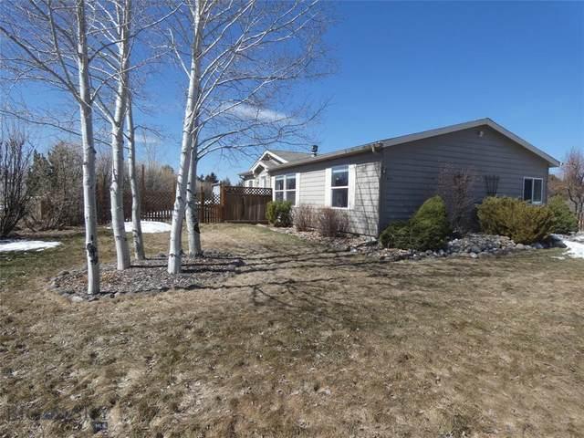 6105 Shadow Circle, Bozeman, MT 59715 (MLS #356409) :: L&K Real Estate
