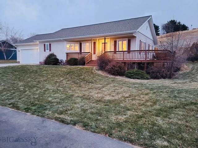 7145 Moonlite, Churchill, MT 59741 (MLS #356411) :: L&K Real Estate