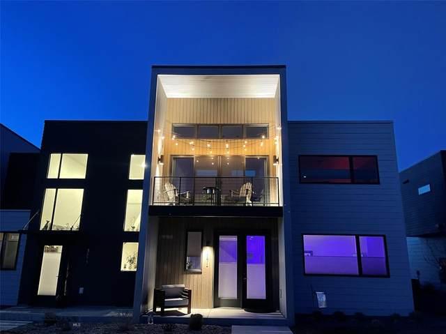 3871 Kimberwicke Street, Bozeman, MT 59718 (MLS #356420) :: L&K Real Estate