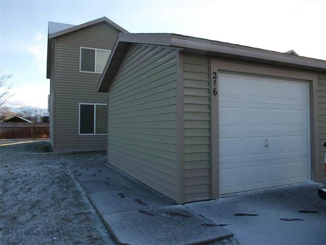 216 Show Place 216-1, Belgrade, MT 59714 (MLS #356440) :: Coldwell Banker Distinctive Properties