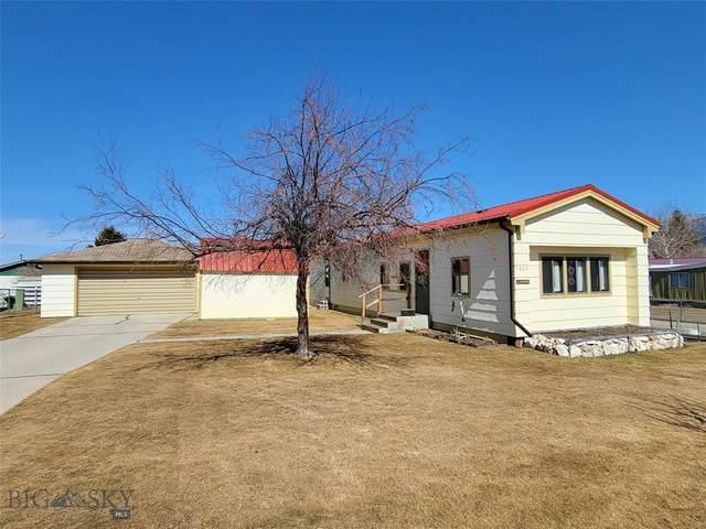 1465 Sage, Butte, MT 59701 (MLS #356441) :: L&K Real Estate