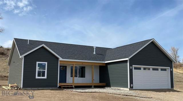 79 Madison Drive, Ennis, MT 59229 (MLS #356459) :: Coldwell Banker Distinctive Properties