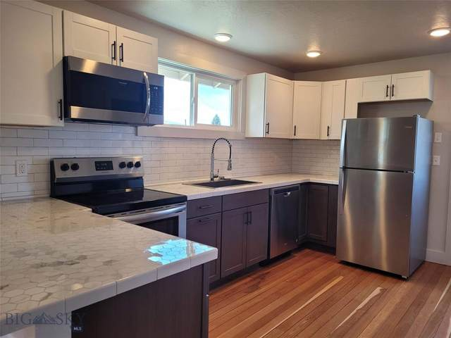 202 Ruby Street, Sheridan, MT 59749 (MLS #356462) :: Black Diamond Montana