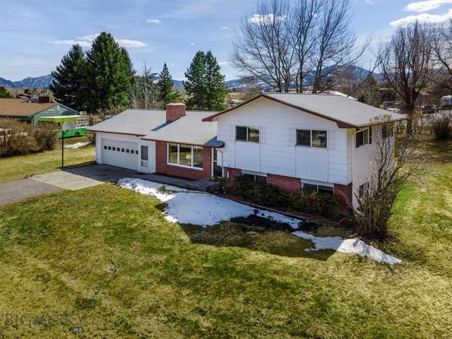 115 Sunset, Bozeman, MT 59715 (MLS #356468) :: L&K Real Estate