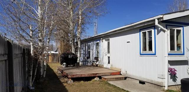 737 Cheery Drive, Belgrade, MT 59714 (MLS #356469) :: Black Diamond Montana