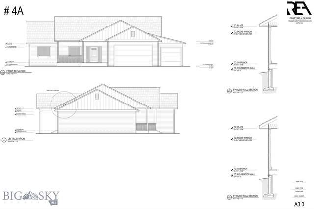 53 Cherokee Trail, Three Forks, MT 59752 (MLS #356470) :: Montana Life Real Estate
