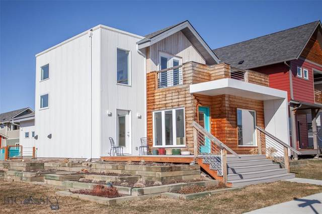 1395 Crabapple Drive, Bozeman, MT 59715 (MLS #356477) :: Montana Home Team