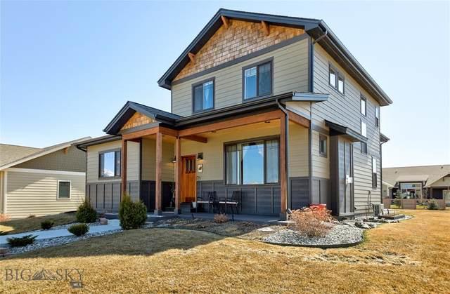 4552 Mccafferty Street, Bozeman, MT 59718 (MLS #356481) :: L&K Real Estate