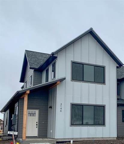 3146 S 15th Avenue, Bozeman, MT 59715 (MLS #356482) :: Hart Real Estate Solutions
