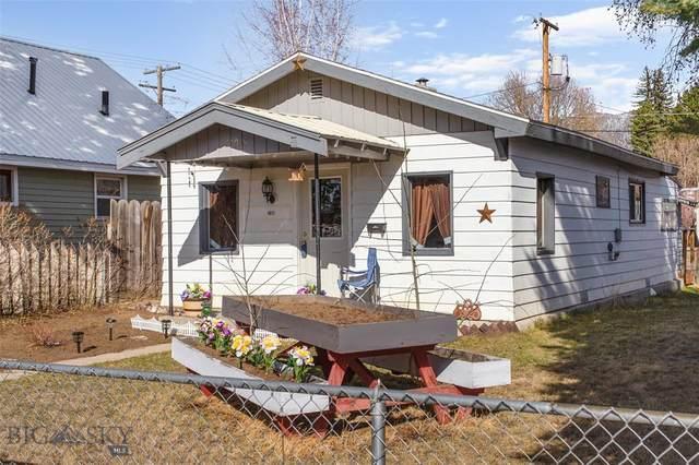 2108 Utah, Butte, MT 59701 (MLS #356483) :: L&K Real Estate