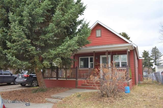 517 N Bozeman, Bozeman, MT 59715 (MLS #356487) :: L&K Real Estate