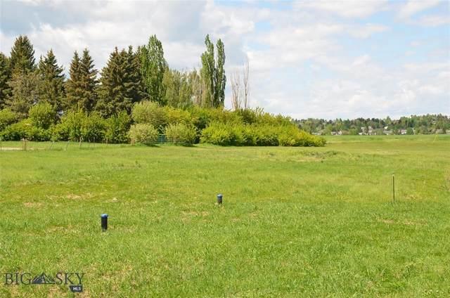 138 Legacy Trail, Bozeman, MT 59715 (MLS #356497) :: L&K Real Estate