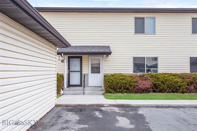 2955 Nevada, Butte, MT 59701 (MLS #356499) :: L&K Real Estate