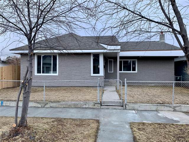 1938 Gaylord Street, Butte, MT 59701 (MLS #356509) :: L&K Real Estate