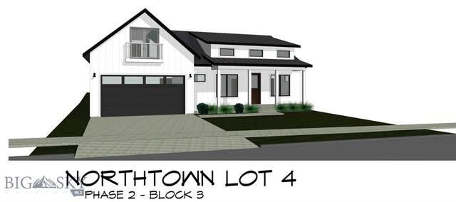 TBD Sweetgrass Lane, Livingston, MT 59047 (MLS #356522) :: Montana Life Real Estate