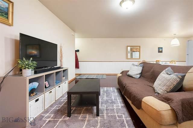 81 10th Street, Belgrade, MT 59714 (MLS #356534) :: Coldwell Banker Distinctive Properties