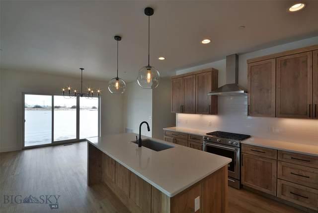 136 Dry Fly Lane, Bozeman, MT 59718 (MLS #356540) :: Hart Real Estate Solutions