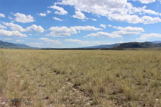 Lot 63 Sphinx Mountain Subdivision, Cameron, MT 59720 (MLS #356542) :: Montana Home Team