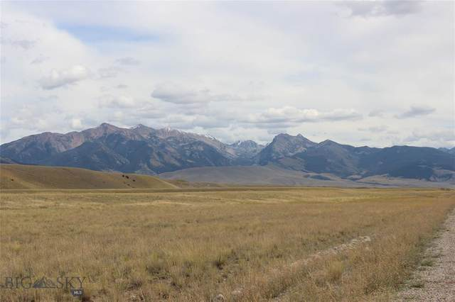 Lot 69 Sphinx Mountain Subdivision, Cameron, MT 59720 (MLS #356546) :: Coldwell Banker Distinctive Properties