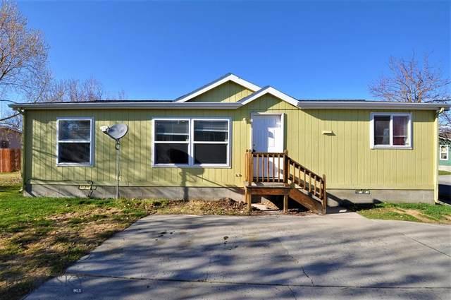 25 Sunlight Avenue, Bozeman, MT 59718 (MLS #356554) :: Montana Home Team