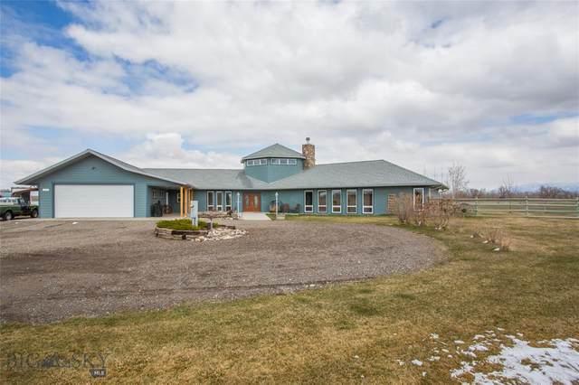 350 Blue Sky, Bozeman, MT 59718 (MLS #356562) :: L&K Real Estate