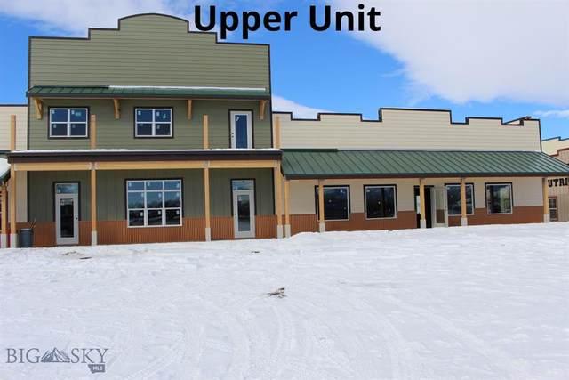 85 Mill Town Loop 2B, Bozeman, MT 59718 (MLS #356564) :: Montana Home Team