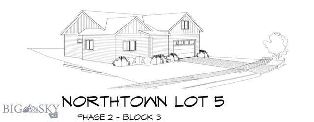 TBD Sweetgrass Lane, Livingston, MT 59047 (MLS #356573) :: Montana Life Real Estate