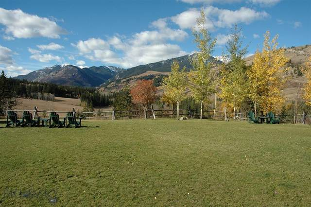 12 Highland Road, Other, MT 59052 (MLS #356575) :: L&K Real Estate