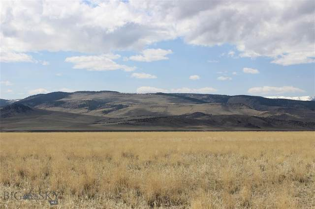 Lot 85 Sphinx Mountain Subdivision, Cameron, MT 59720 (MLS #356585) :: Coldwell Banker Distinctive Properties