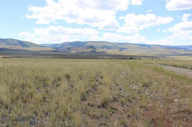 Lot 86 Sphinx Mountain Subdivision, Cameron, MT 59720 (MLS #356587) :: Coldwell Banker Distinctive Properties