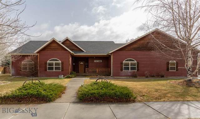 48 Garnet Lane, Belgrade, MT 59714 (MLS #356588) :: Coldwell Banker Distinctive Properties
