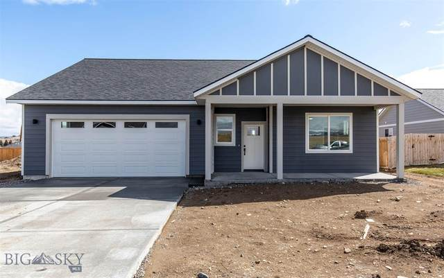 1006 Pryor, Livingston, MT 59047 (MLS #356611) :: Montana Life Real Estate