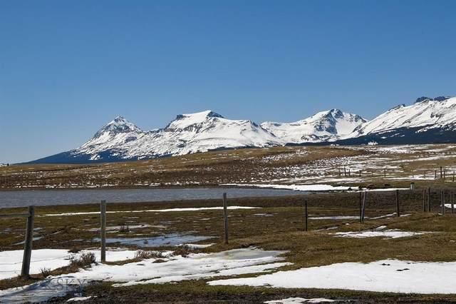NHN Highway 2, East Glacier, MT 59434 (MLS #356619) :: L&K Real Estate