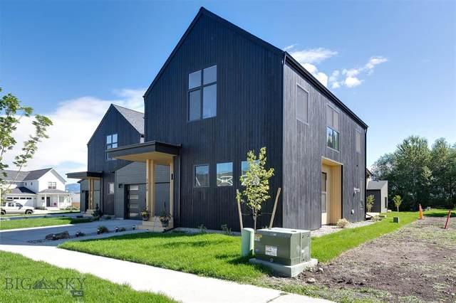 3450 S 21st Ave #10, Bozeman, MT 59718 (MLS #356624) :: Montana Home Team
