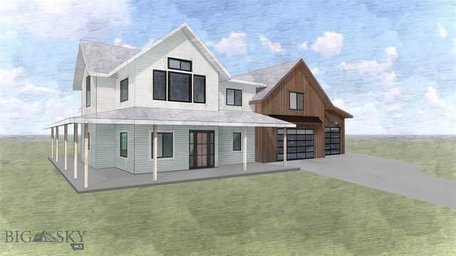 281 Clancy Way, Bozeman, MT 59718 (MLS #356628) :: L&K Real Estate