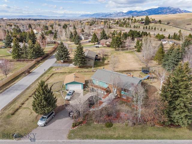 8407 Goldenstein Lane, Bozeman, MT 59715 (MLS #356646) :: Montana Home Team