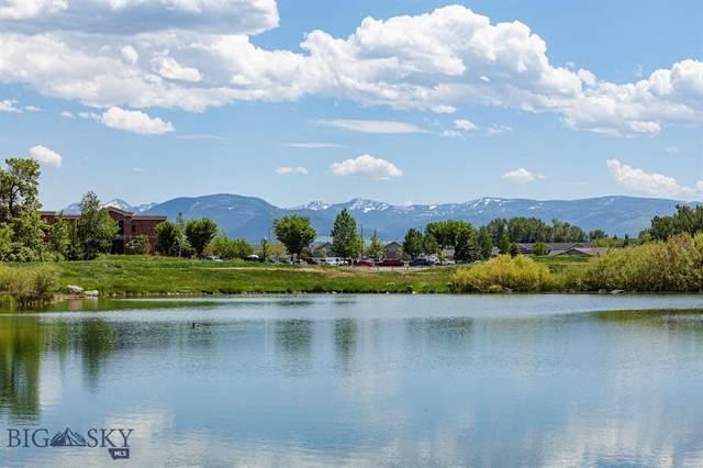 TBD Milky Way Drive, Bozeman, MT 59715 (MLS #356647) :: Montana Home Team